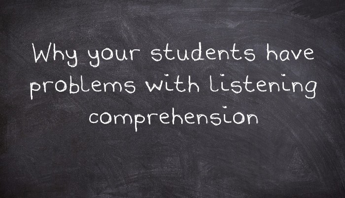 english listening comprehension exercises for primary 4